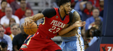 Anthony Davis' 50-point outburst and the other must-see performances