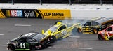 8 memorable NASCAR confrontations at Martinsville