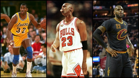 Which NBA superstar is the best of the best?