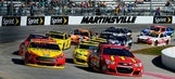 See the starting lineup for the Goody's Fast Relief 500 at Martinsville