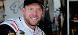 Regan Smith to fill in for Aric Almirola this weekend at Charlotte