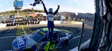 6 things we learned at Martinsville Speedway