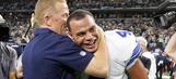PHOTOS: Cowboys vs. Eagles in NFC East showdown