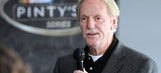 Robert Yates honored by friends and family for his birthday