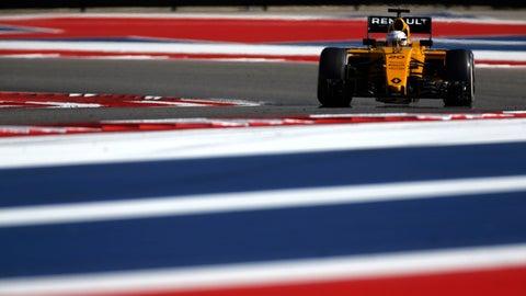 18. Kevin Magnussen (Renault)