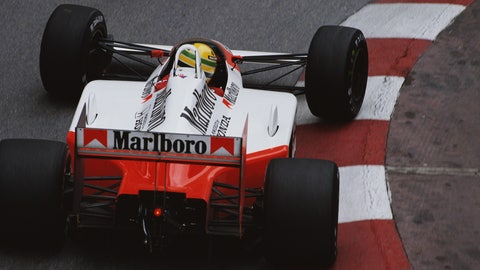 Monaco master