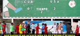 U.S. Soccer's friendly in Cuba was so much more than just a game
