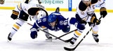 Steve Yzerman says past slow starts can prime Lightning to avoid letdown