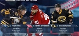 Panthers look to get back in win column in Buffalo