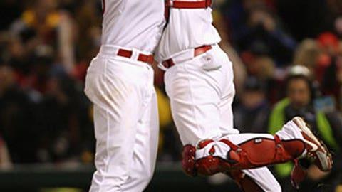 2006: St. Louis Cardinals
