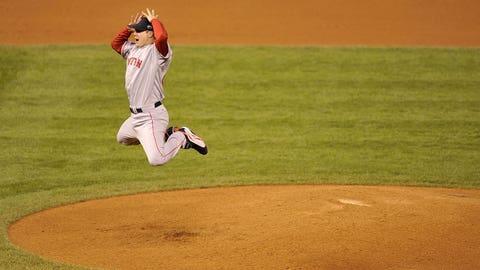2007: Boston Red Sox