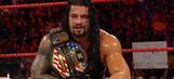 The 40 best wrestlers in WWE according to WWE 2K17