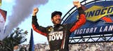 CUP: Martin Truex Jr. Wins 2nd Race in Chase – Dover 2016