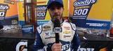 Jimmie Johnson – Martinsville | NASCAR VICTORY LANE