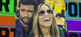 Russell Wilson and Ciara need a better car rental service – 'TMZ Sports'