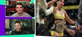 Amanda Nunes claims 200-percent chance of beating Ronda Rousey – 'TMZ Sports'