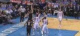 HIGHLIGHTS: Westbrook, Thunder outlast Suns in OT