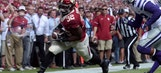 Oklahoma RB Samaje Perine out at least 2 weeks with injury