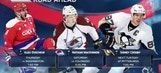 Panthers return home to face Alex Ovechkin, Capitals