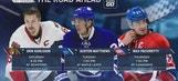 Lightning begin six-game road trip in Ottawa