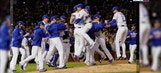 Cubs or Indians? The Coyotes weigh in