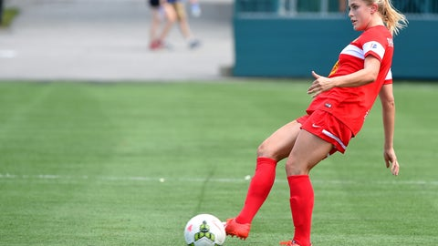 Abby Dahlkemper, defender (WNY Flash)