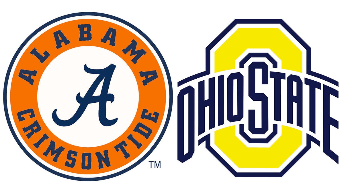 51 College Team Logos In One Of Their Bitter Rival S