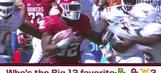 Why Oklahoma will win the Big 12 – 'Breaking the Huddle with Joel Klatt'