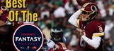 Fantasy Podcast: the case for Kirk Cousins Week 7