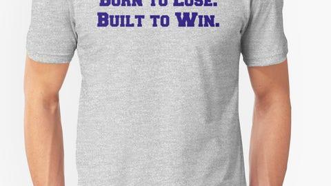 "Bills: ""Born to Lose"""