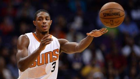 Brandon Knight, PG, Phoenix Suns