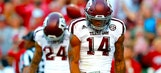 The brutally honest college football Top 25 after Week 8