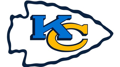 Kansas City Chiefs (Chargers colors)