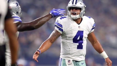 Week 9: Cowboys
