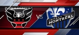 D.C. United vs. Montreal Impact | 2016 MLS Highlights
