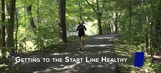 MARATHON BASICS: 4 Rules for Getting to the Start Line Healthy