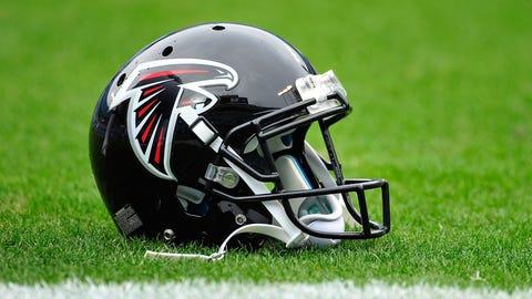 Atlanta Falcons: 2003