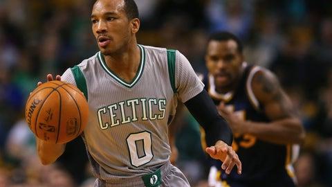 Avery Bradley - Boston Celtics