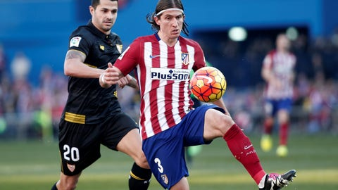 Sevilla vs. Atletico Madrid - Sunday, 10:15 am