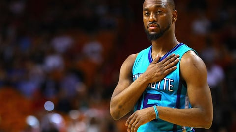 Kemba Walker (Golden State Warriors)