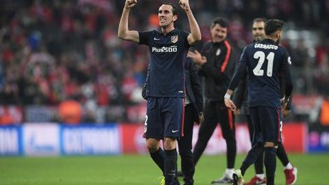 Diego Godin - Atletico Madrid