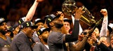 Why the Cleveland Cavaliers will repeat as NBA champions