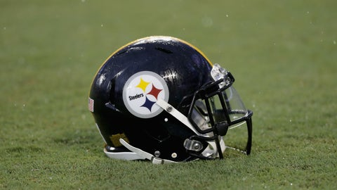 Pittsburgh Steelers: 1963