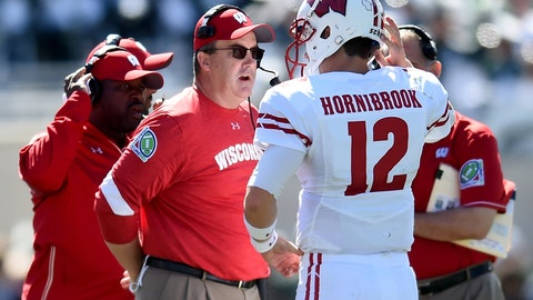 Wisconsin at Iowa (Saturday, 12 p.m. ET)