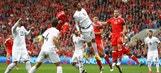 Gareth Bale header puts Wales in front vs. Georgia   2016 European Qualifiers