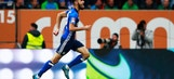 Nabil Bentaleb scores screamer against Augsburg | 2016-17 Bundesliga Highlights
