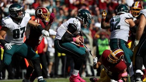 Philadelphia Eagles (last week: 10)