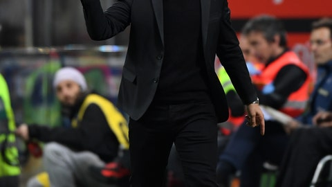 Vincenzo Montella - AC Milan