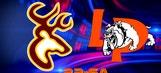 HS Scoreboard Live: Deer Park vs. La Porte