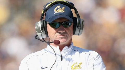 Jeff Tedford, former Cal head coach
